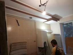 Repairs house Днепр и область