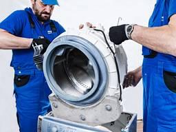 Ремонт любых стиральных машин