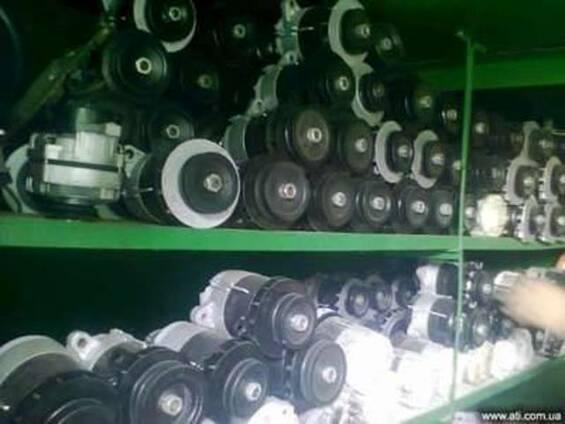 Ремонт любых видов генераторов