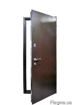 Ремонт металлических дверей Днепр.