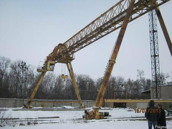 Ремонт, монтаж, демонтаж грузоподъёмного оборудования