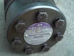 Ремонт насоса дозатора(гидроруля) HKUQ/S-160