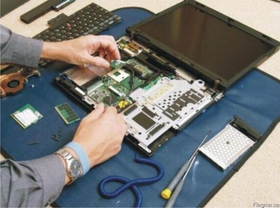 Ремонт ноутбуков и компьютеров в Луганске. Качественно