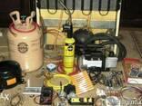 Ремонт обслуживание холодильного оборудования, кондиционеров - фото 1