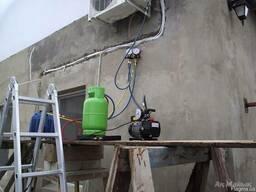 Ремонт обслуживание холодильной камеры