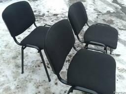 Ремонт офисных стульев, кресел Кривой Рог
