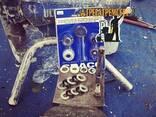 Ремонт окрасочного оборудования Грако, Вагнер, Титан. и др - фото 2