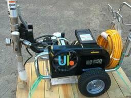 Гидропоршневой окрасочный агрегат WagnerHeavyCoat 950E