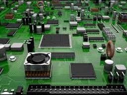 Ремонт плат от бытовой техники, электротехники. оборудования