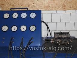 Ремонт пневмокранов/модуляторов грузовых авто WABCO / KNORR