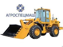 Ремонт погрузчиков «Амкодор» — 342