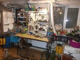 Ремонт поршневих компрессоров
