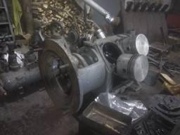 Ремонт поршневых и винтовых компрессоров