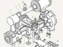 Ремонт поршневых компрессоров