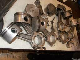 Ремонт фреоновых поршневых компрессоров - фото 5
