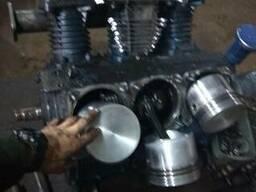 Ремонт поршневых компрессоров ПКС-5.25 - фото 2