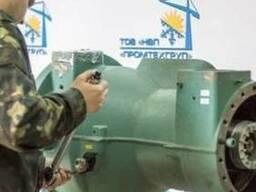Перемотка электродвигателя компрессора Bitzer Bock Frascold