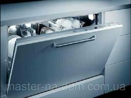 Ремонт посудомийних машин в Чернівцях