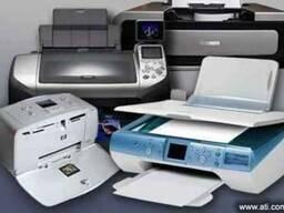 Ремонт принтера киев