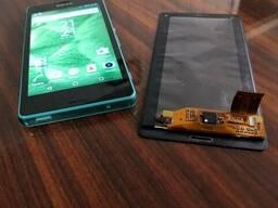 Ремонт, прошивка, замена комплектующих мобильных телефонов