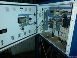 Ремонт пульта, шкафа управления компрессора в Днепре