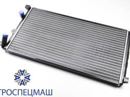Ремонт радиатора Deutz, Tatra, GMC, Terberg, Hania, Mazda, Tiema