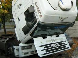 Ремонт радиаторов грузовых авто