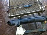 Ремонт радиаторов охлаждения двигателя грузовых и легковых - фото 1
