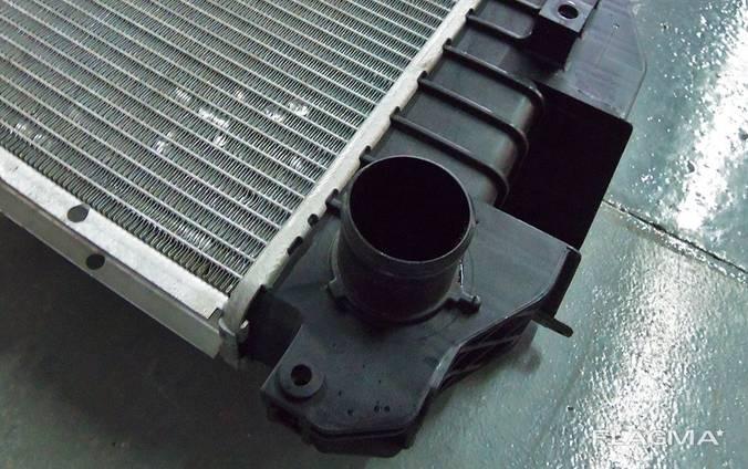 Ремонт радиаторов печки (отопитель салона)
