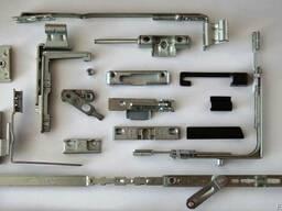 Ремонт - регулировка металопластиковых окон