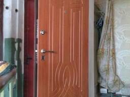 Ремонт реставрация утепление металлических дверей