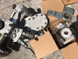 Стенорезная машина HILTI DS TS32/LP32 ремонт. - фото 1