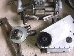 Стенорезная машина HILTI DS TS32/LP32 ремонт. - фото 2