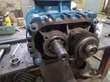 Ремонт роторной воздуходувки - фото 2