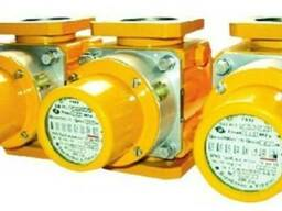 Ремонт счетчиков газа ЛГ-К-Ех, РГК, DELTA, FLUXI, GMS, Темп. - фото 6