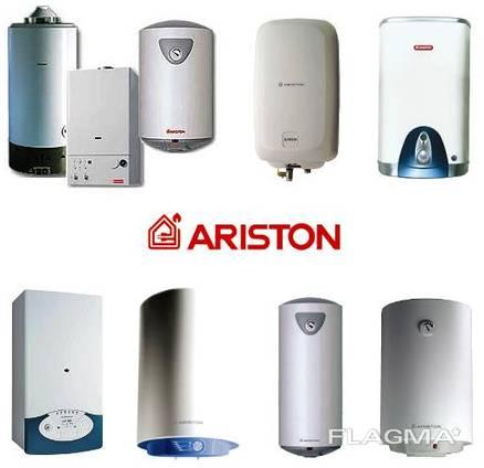 Ремонт, сервис, чистка, монтаж газового котла, колонки Аристон Ariston