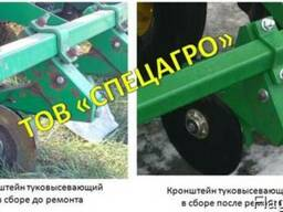 Ремонт сеялок John Deere Great Plains Kinze
