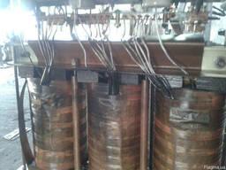 Ремонт масляных трансформаторов в Днепропетровске