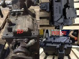 Ремонт скоростной КПП МАЗ-4370 Z=24 L=285 электрический 38Х1