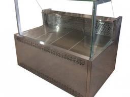 Ремонт стеклянных холодильников