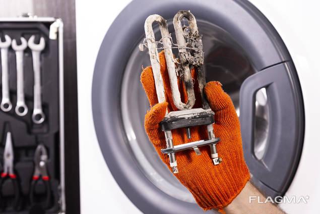 Ремонт Стиральной Машины Электроники Платы Управления Блока Питания