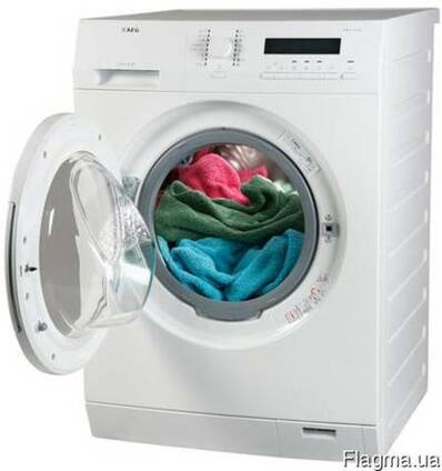 Ремонт стиральных машин Клочко