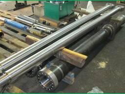 Ремонт та виготовлення гідравлічних циліндрів.
