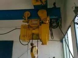 таль электрическая канатная