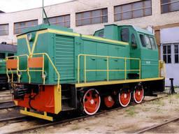 Ремонт ТГМ23