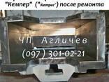 Ремонт тістоподільника Kemper (Кемпер) - фото 1