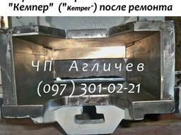 Ремонт тістоподільника Kemper (Кемпер)