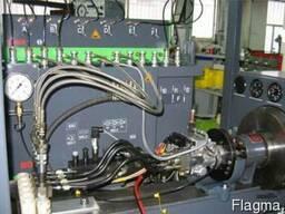 Ремонт топливной апаратуры, форсунок, топливной рейки bobcat