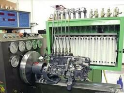 Ремонт топливной аппаратуры отечественного и импортного прои