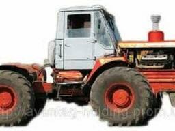 Ремонт трактора Т-150К, Т-156